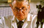 """Covid : """"Les variants viennent des vaccinations"""", affirme le Prix Nobel Luc Montagnier"""