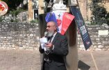 Reportage vidéo à Bergerac au cœur de la manifestation interdite par le Préfet