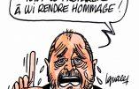 Ignace - Michel Fourniret en fin de vie
