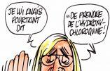 Ignace - Renaud Muselier fragilisé