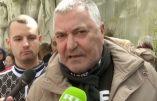 """""""Agnès Buzyn et Olivier Véran ont du sang sur les mains"""" – Le discours de Jean-Marie Bigard contre le passe sanitaire"""