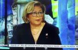 La sénatrice Marie-Laure Phinéra-Horth ne veut pas se faire vacciner : trop de morts dans son entourage après la vaccination anti-Covid !