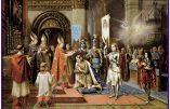 Dimanche 9 mai 2021 en Bretagne – Hommage national à Sainte Jeanne d'Arc