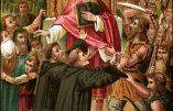 Samedi 5 juin – Saint Boniface, Évêque et Martyr
