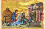 Lundi 7 juin – De la Férie – Saint Paul de Constantinople, Evêque et Martyr