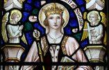 Jeudi 10 juin – Sainte Marguerite, Reine d'Ecosse et Veuve