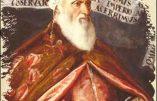Jeudi 17 juin – Saint Grégoire Barbarigo, Evêque et Confesseur – Saint Avit, Abbé de Micy († 530) – Fête du Cœur Eucharistique de Jésus (1921)