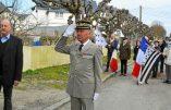 Le Général Coustou revient sur la tribune des militaires et le processus disciplinaire engagé