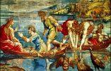 Dimanche 20 juin – IV° dimanche après la Pentecôte – Saint Silvère, Pape et Martyr