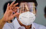 Le président philippin menace d'emprisonner ceux qui refusent le vaccin anti-Covid !