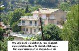 Ouverture de l'école Stella Maris à Nice en septembre prochain