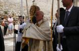 La Fête Dieu en Avignon : reportage vidéo