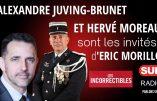 Les militaires sont-ils les nouveaux lanceurs d'alerte : débat avec deux officiers de gendarmerie