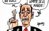 Ignace - Couvre-feu avancé