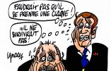 Ignace - Dupond-Moretti humilié