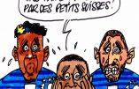 Ignace - Le comble des ogres bleus
