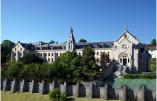 Vue du Carmel de Lourdes © Carmel de Lourdes