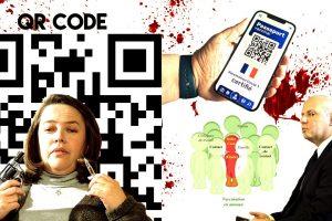 Marcel sur le QR code, le pass sanitaire et la vaccination en anneau