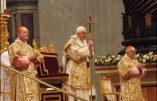 Les ennemis de Summorum Pontificum veulent la guerre
