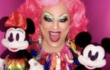 Disney, agent d'influence du lobby LGBT