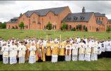 Ordinations aux Etats-Unis dans la FSSPX : six nouveaux diacres et trois nouveaux prêtres