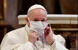 Le pape François procède à une importante réforme du droit canon