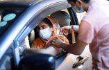 Tyrannie sanitaire : au Pendjab, les cartes SIM des téléphones portables de ceux qui refusent de se faire vacciner seront bloquées