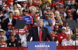 Etats-Unis, Trump est de retour sur la scène politique