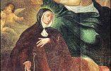 Vendredi 9 juillet – De la férie – Sainte Véronique Giuliani, Vierge, Clarisse – Les dix-neuf Martyrs de Gorcum – Saints Jean Fisher et Thomas More, Martyrs – Notre Dame de Chiquinquira