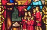 Samedi 10 juillet – Les 7 Frères et saintes Rufine et Seconde, Martyrs