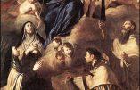 Vendredi 16 juillet – De la férie – Commémoraison de la Bienheureuse Vierge Marie du Mont-Carmel – Sainte Marie-Madeleine Postel, Vierge, Tiers-Ordre franciscain