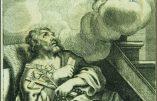 Samedi 17 juillet – De la Sainte Vierge au samedi – Saint Alexis, Confesseur, Pèlerin et Mendiant – Les Bienheureuses Carmélites de Compiègne, Martyres