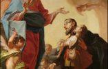 Mardi 20 juillet – Saint Jérôme Emilien, Confesseur – Sainte Marguerite d'Antioche, Vierge et Martyre – Saint Elie, Prophète