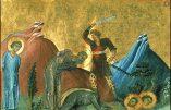 Mercredi 28 juillet – Saints Nazaire et Celse, Martyrs, Victor Ier, Pape et Martyr et Innocent Ier Pape et Confesseur