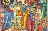 Dimanche 4 juillet – En France : solennité des Apôtres saint Pierre et saint Paul – VI° Dimanche après la Pentecôte – Commémoraison de tous les Saints Souverains Pontifes – Sainte Berthe, Veuve, Fondatrice de Monastère