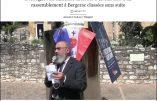 Civitas fait annuler les amendes infligées pour la «manifestation interdite» du 2 mai à Bergerac