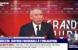 De Véran à Bayrou, en passant par Xavier Bertrand, la même tentation totalitaire pour imposer la vaccination expérimentale anti-Covid