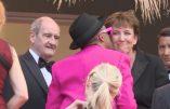 A Cannes, les «people» ne craignent pas les variants Delta and co