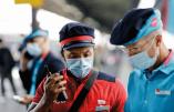 SUD-Rail appelle les cheminots «à ne pas réaliser de contrôle sur les pass sanitaires» et se prépare à la grève en cas de sanction contre le personnel SNCF non-vacciné
