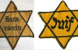 Les Israéliens récalcitrants aux vaccins mettent l'étoile jaune
