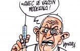 Ignace - Un vaccin contre la messe traditionnelle