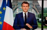 Les annonces de Macron : la France entre dans une tyrannie sanitaire