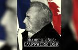 Chambre 2806: l'affaire DSK