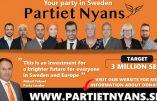 En Suède, un nouveau parti d'inspiration islamique
