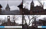 Pays-Bas : la ville qui refuse, par conviction religieuse, le vaccin