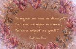 Citation de Saint Jean Bosco