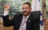 La World Confederation of United Zionists forcée de se débarrasser de son secrétaire général, le rabbin Lipman, accusé de harcèlement sexuel
