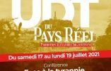 Face à la tyrannie sanitaire et mondialiste, l'organisation de la dissidence – RDV à l'UDT du Pays Réel