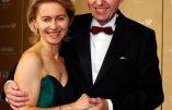 Ursula von der Leyen : les liens entre son mari et les thérapies géniques