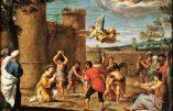 Mardi 3 août – De la férie – « Invention » de saint Etienne, Protomartyr – Saint Pierre-Julien Eymard, Confesseur